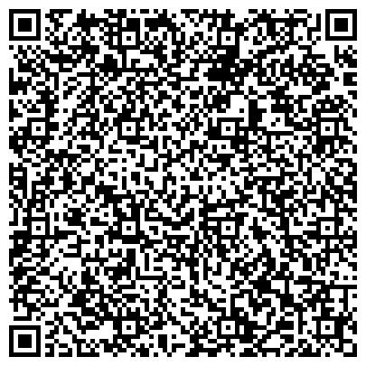 QR-код с контактной информацией организации ЗАПАДНО-КАЗАХСТАНСКОЕ ТЕРРИТОРИАЛЬНОЕ УПРАВЛЕНИЕ ЛЕСНОГО И ОХОТНИЧЬЕГО ХОЗЯЙСТВА