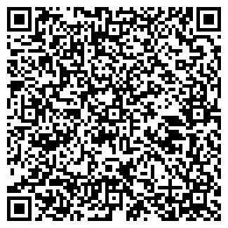 QR-код с контактной информацией организации КАНДИ