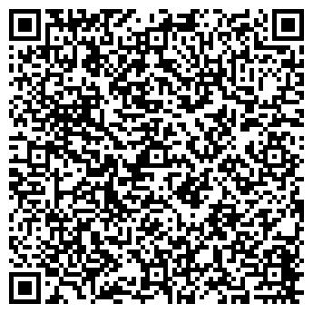 QR-код с контактной информацией организации КЛАСС ПРОДУКТЫ