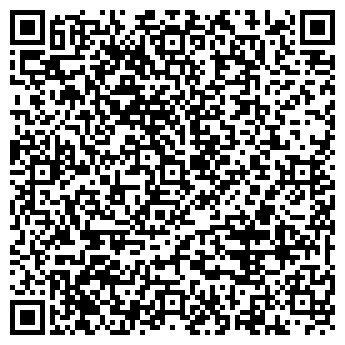 QR-код с контактной информацией организации КЛЕОПАТРА № 17, ООО