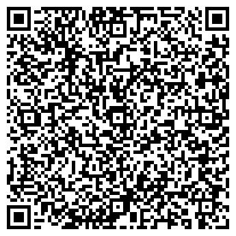 QR-код с контактной информацией организации ЗАПСПЕЦАВТОМАТИКА ТОО