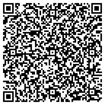 QR-код с контактной информацией организации КРАСНЫЙ БОР, ООО