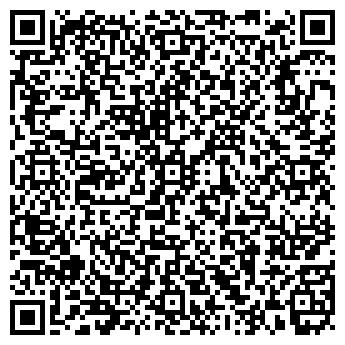 QR-код с контактной информацией организации ЛОБАНОВ В. М.