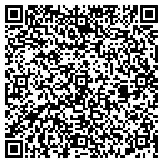 QR-код с контактной информацией организации МИШКА