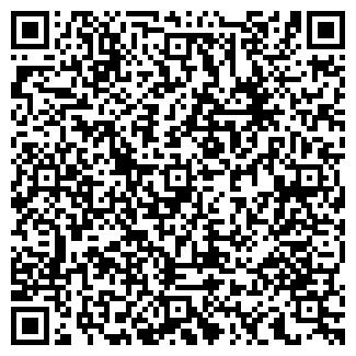 QR-код с контактной информацией организации ПОКРОВКА ТД