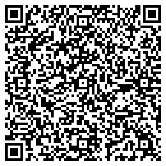 QR-код с контактной информацией организации РАДУГА-ПЛЮС