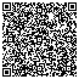 QR-код с контактной информацией организации РОМАШКА № 46