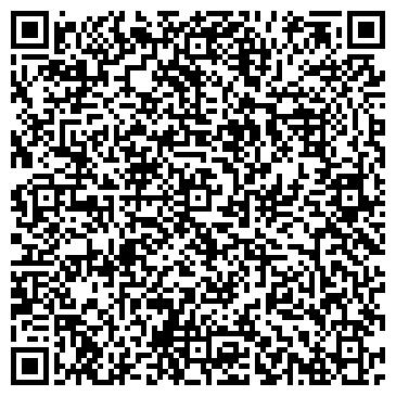QR-код с контактной информацией организации РУСЬ ФИЛИАЛ АО РОСНЕФТЬСМОЛЕНСКНЕФТЕПРОДУКТ