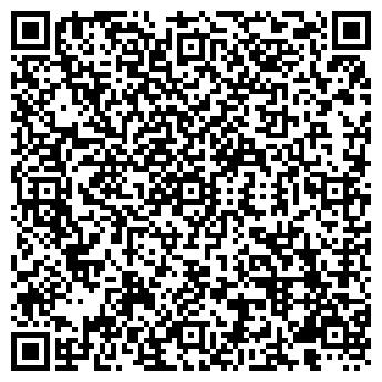 QR-код с контактной информацией организации СЕМИНА Е. С.