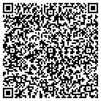 QR-код с контактной информацией организации СОКОЛ-5, ООО