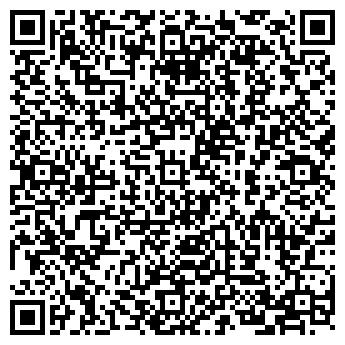 QR-код с контактной информацией организации ТИХОНОВА Ю. В.