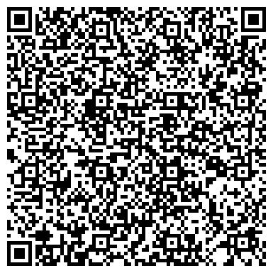 QR-код с контактной информацией организации ИВУШКА ДЕТСКИЙ ПРОТИВОТУБЕРКУЛЕЗНЫЙ САНАТОРИЙ