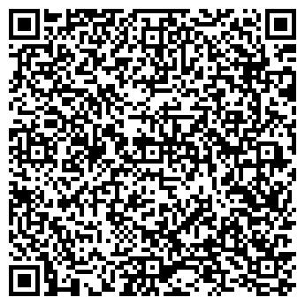 QR-код с контактной информацией организации ТУМАТОВ В. В.