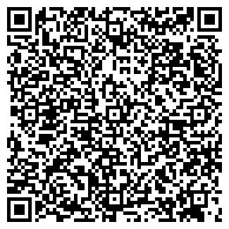 QR-код с контактной информацией организации ФЕБ, ООО
