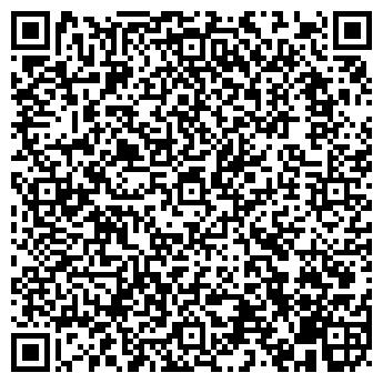 QR-код с контактной информацией организации ФЕДОРОВ Г. А.