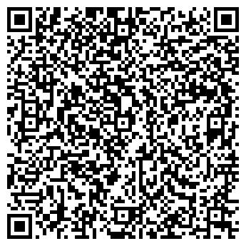 QR-код с контактной информацией организации ХОДЧЕНКОВА Е. А.