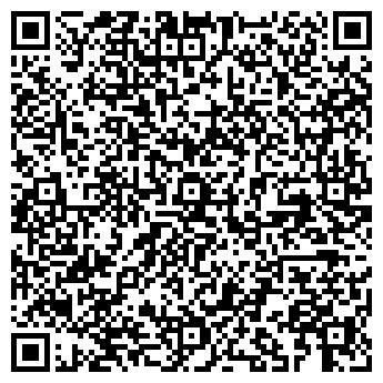 QR-код с контактной информацией организации ИМИДЖ-СТУДИЯ АО ТАЛАП