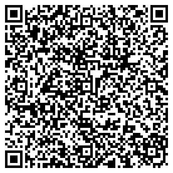 QR-код с контактной информацией организации ЮРИАЛ ОАО САФОНОВОХЛЕБ