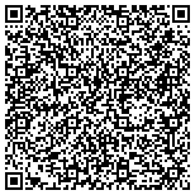 QR-код с контактной информацией организации ИМПЕРИАЛ ИНФОРМАЦИОННО-КОММЕРЧЕСКИЙ ЦЕНТР ТОО