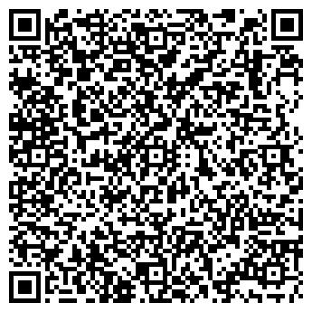 QR-код с контактной информацией организации ИМПУЛЬС ФИРМА ТОО
