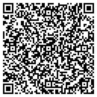 QR-код с контактной информацией организации ФРЕГАТ-7