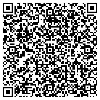 QR-код с контактной информацией организации ГОНЧАРОВ Е. В.
