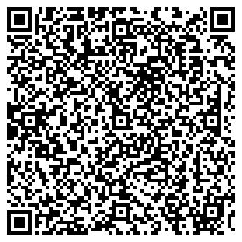 QR-код с контактной информацией организации БАХУС-ТРЕЙД ТД № 3