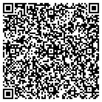 QR-код с контактной информацией организации БАХУС-ТРЕЙД ТД № 6