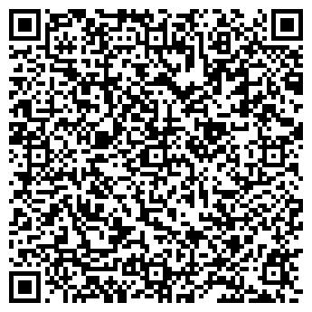 QR-код с контактной информацией организации БАХУС-ТРЕЙД ТД № 7