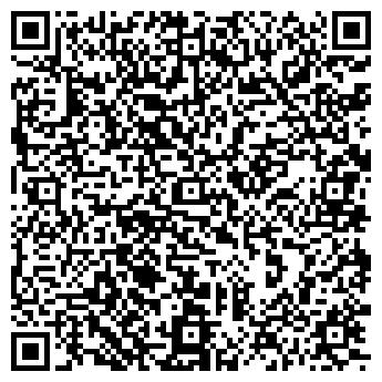 QR-код с контактной информацией организации БАХУС-ТРЕЙД ТД № 13