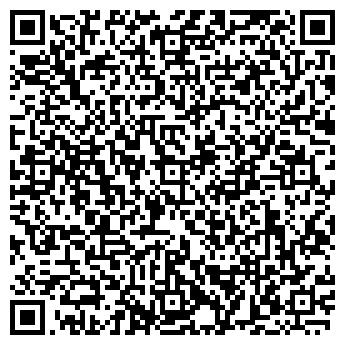 QR-код с контактной информацией организации ПОЛИМЕРПРОМКОМПЛЕКТ, ООО