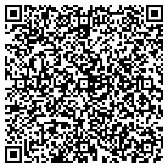 QR-код с контактной информацией организации ИНТЕРМЕТ ТОО