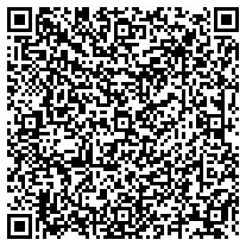 QR-код с контактной информацией организации СТРОЙТРАНСГАЗ, ОАО