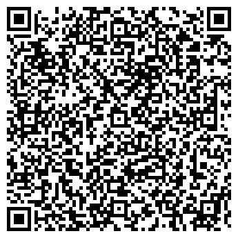 QR-код с контактной информацией организации ЯМАЛГАЗИНВЕСТ, ЗАО