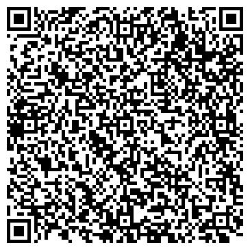 QR-код с контактной информацией организации ОАО РИКО