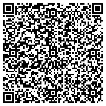 QR-код с контактной информацией организации ЗАВОД РАДИОДЕТАЛЕЙ, ОАО