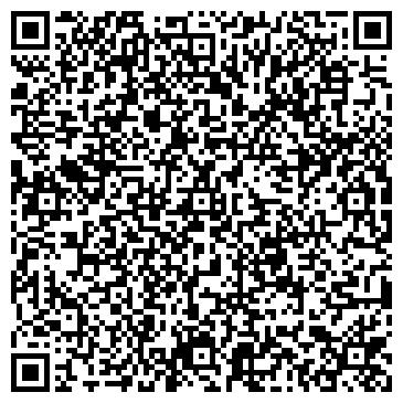 QR-код с контактной информацией организации ИНТЕРЬЕРСЕРВИС ЧП ДАЕНИЧЕВ