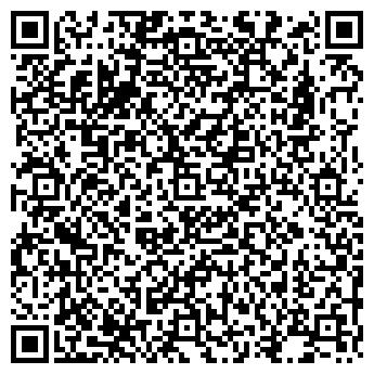 QR-код с контактной информацией организации ЛЕСБУМРЕСУРС, ООО