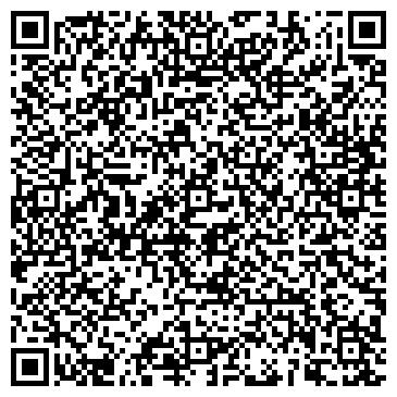 QR-код с контактной информацией организации Дополнительный офис № 5278/0759