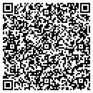 QR-код с контактной информацией организации ПЕТИН Р.А.