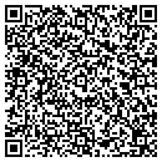 QR-код с контактной информацией организации ООО КОМБИТ