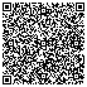QR-код с контактной информацией организации АНТУРАЖ-С, ООО