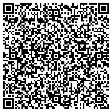 """QR-код с контактной информацией организации ООО Магазин """"Искра"""""""