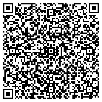 QR-код с контактной информацией организации ГАНЮШКИН Р. А.