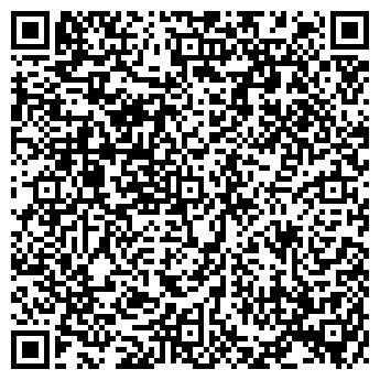 QR-код с контактной информацией организации ДЖИН МЕБЕЛЬНАЯ КОМПАНИЯ