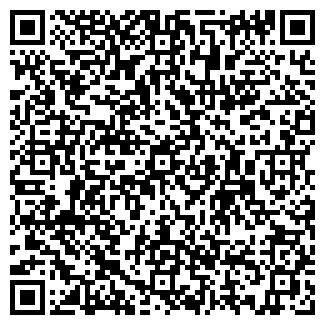 QR-код с контактной информацией организации ДИВО-МЕБЕЛЬ