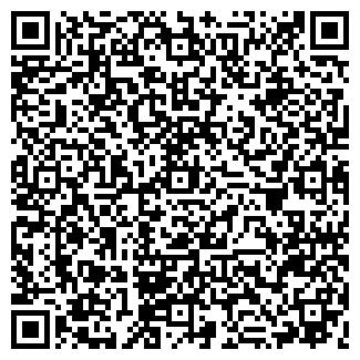 QR-код с контактной информацией организации ИВА-4, ООО