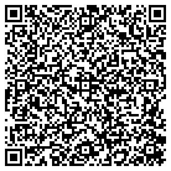 QR-код с контактной информацией организации МЕГАПОЛИС МЕБЕЛЬНАЯ ФИРМА
