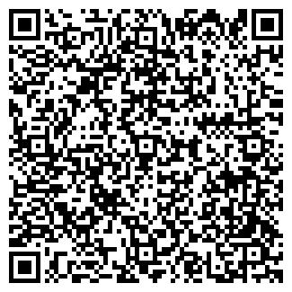 QR-код с контактной информацией организации МОДЕРН-МЕБЕЛЬ