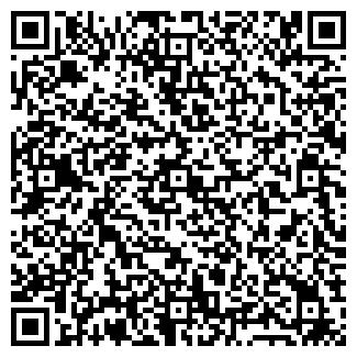 QR-код с контактной информацией организации ПРОЕКТ МЕБЕЛЬ